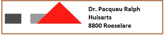 Huisartsenpraktijk Dr.Pacqueu Roeselare